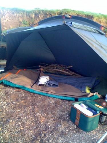 Wychwood Rogue Shelter