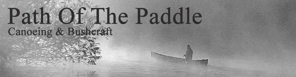 Path Of The Paddle.co.uk
